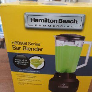 Hamilton Beach Bar Blender