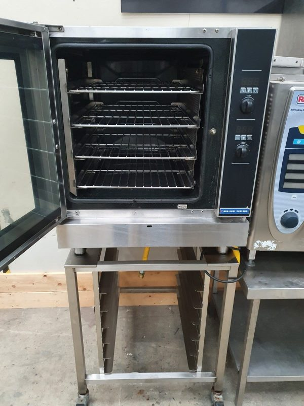 Turbo Fan Gas convection oven