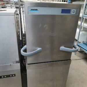 Winterhalter Pass Through Dishwasher