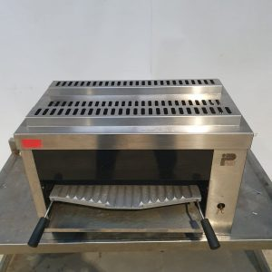 Parry Gas Salamander Wall Grill