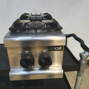 2 Burner boiling top