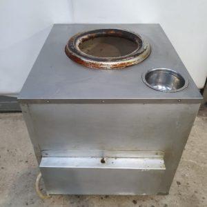 Shaan Medium Clay Gas Oven