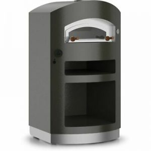 Alfa Living Gas Fired Domestic Pizza Oven Metano