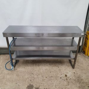 Ambit Three Deck Gantry