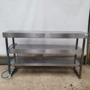 Three Deck Gantry