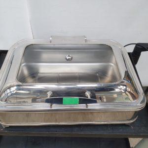 Atosa Heated Chafing Dish