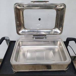 Heated Chafing Dish