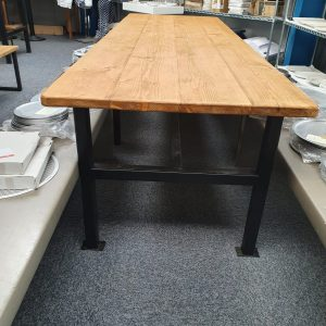 Large Table  (made to order)