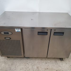 Foster 2 Door Chiller Counter