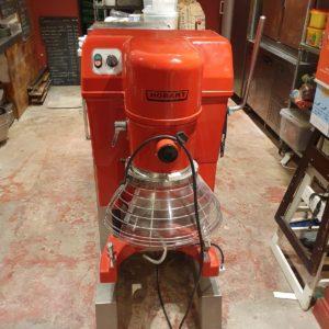 Hobart 30Ltr Free Standing Mixer