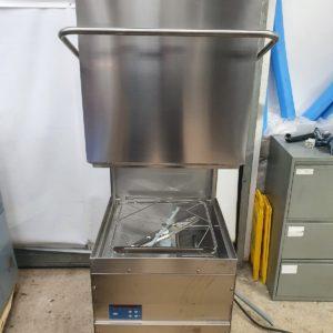 Maidaid Halcyon Hood Dishwasher