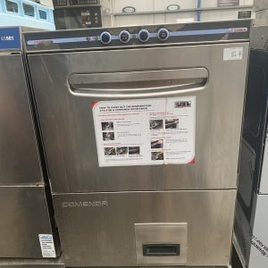 Undercounter Commerical Dishwasher