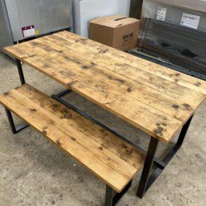 GA Real Oak furniture